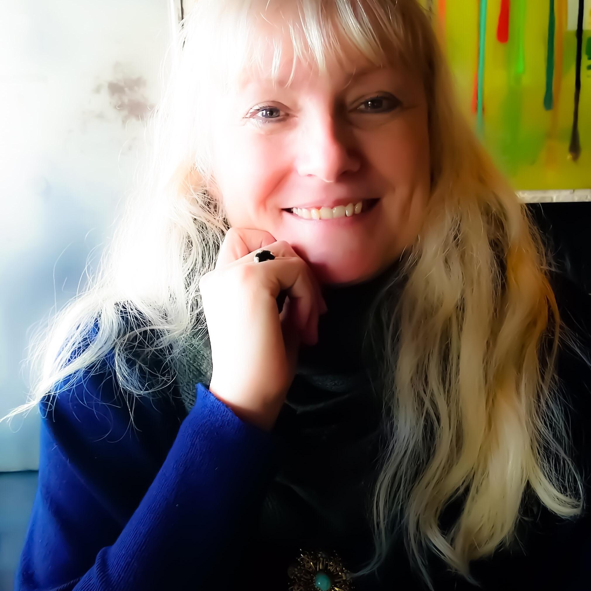 Profil Chantal MAILLE